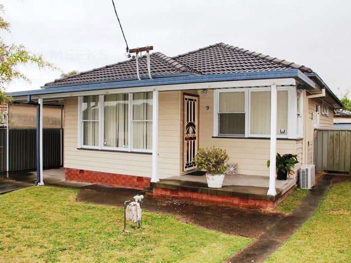 9 John Street, Cardiff South, NSW 2285