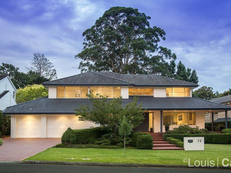 73 New Farm Road, West Pennant Hills, NSW 2125