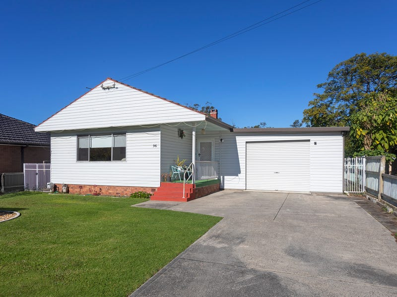 96 Koona Street, Albion Park Rail, NSW 2527