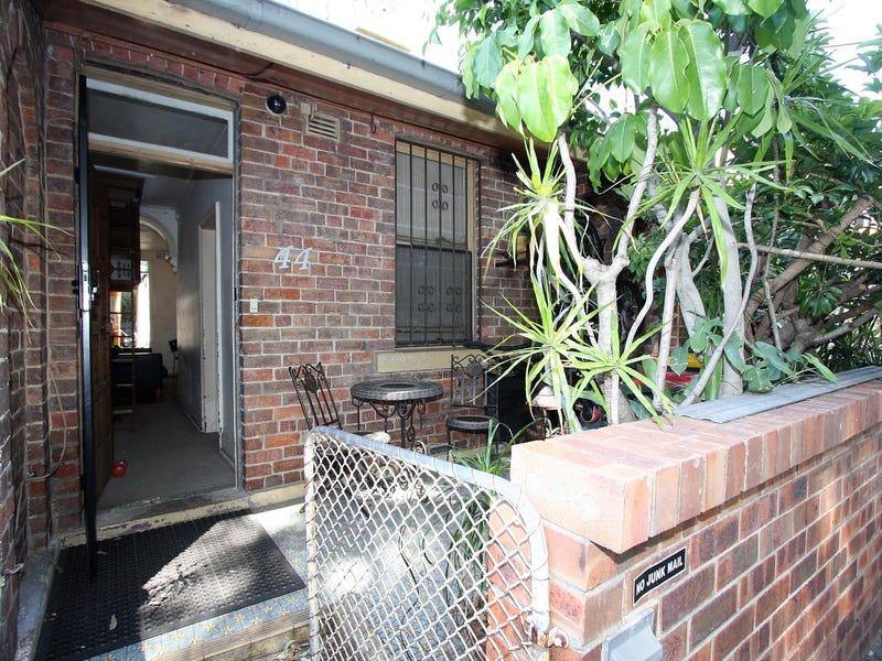 44 Bulwara Road, Pyrmont, NSW 2009