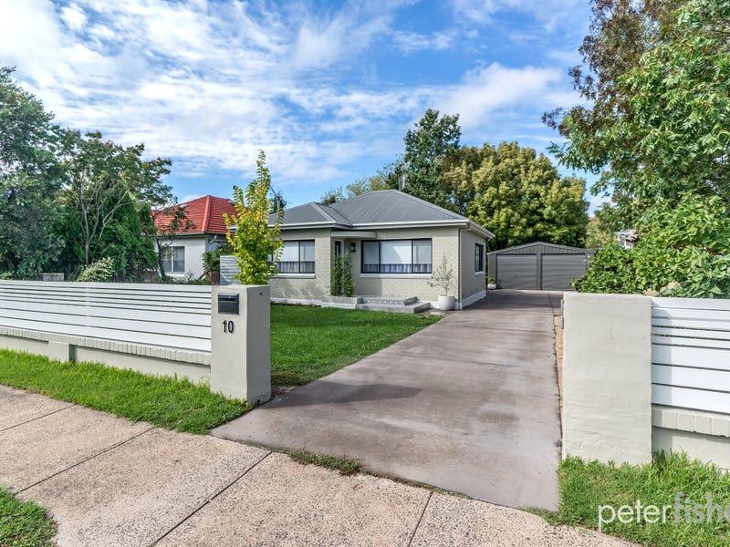 10 Moulder Street, Orange, NSW 2800