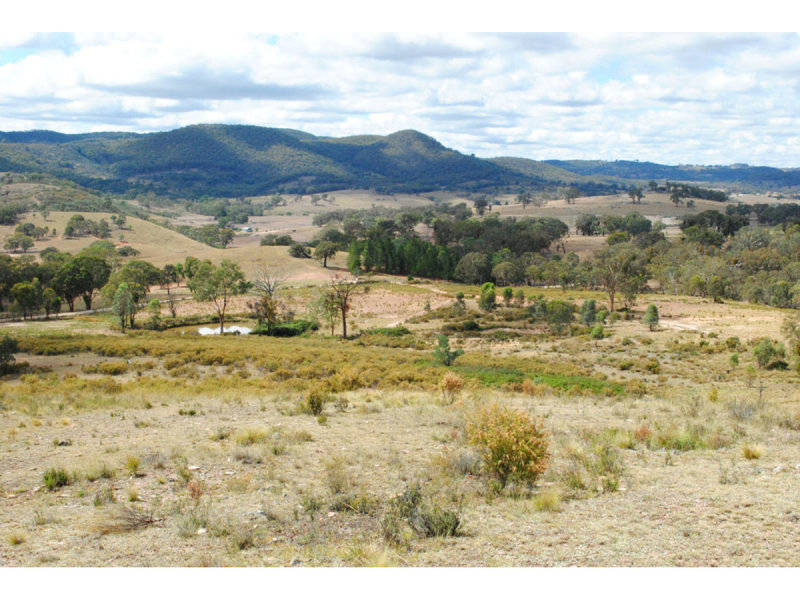201, Dry Creek Road, Lower Lewis Ponds, NSW 2800