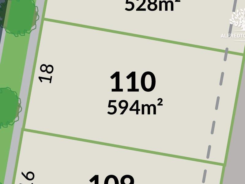 Lot 110, Beldi Street, Alfredton, Vic 3350