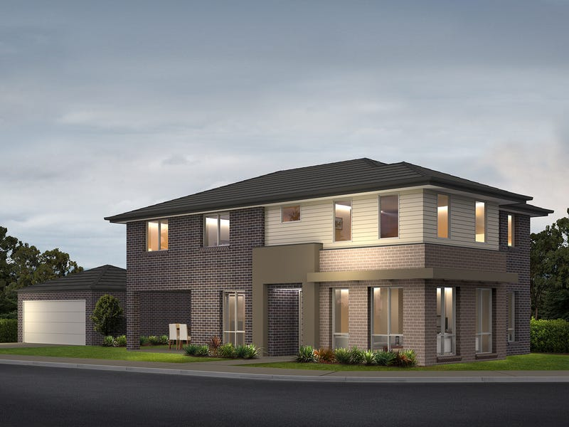 Lot 201 Half Moon Estate, Schofields, NSW 2762