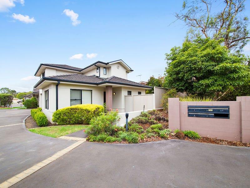 8/22 Gatenby Place, Barden Ridge, NSW 2234