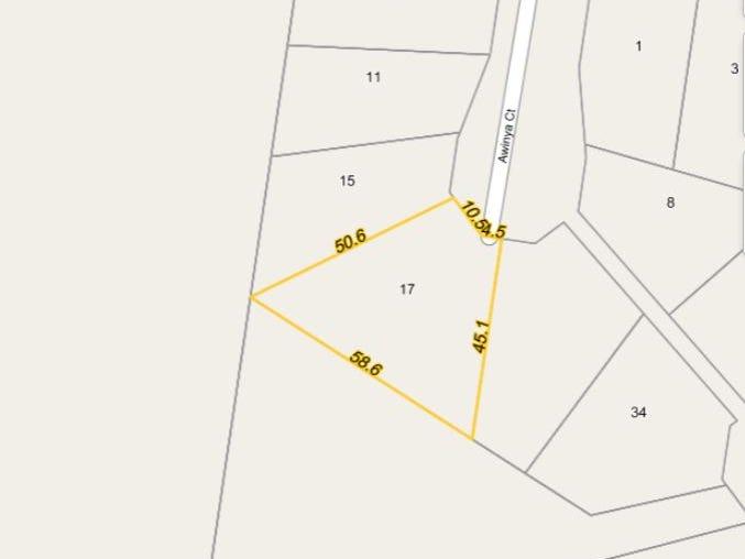 17 Awinya Court, Urraween, Qld 4655