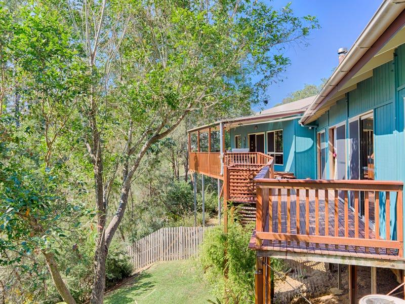 22 Forest Acres Drive, Lake Macdonald, Qld 4563