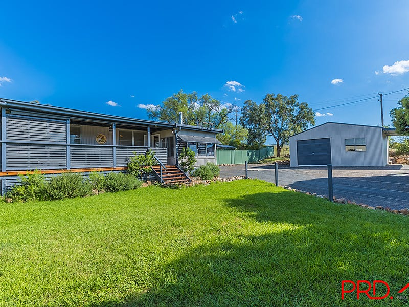 30 Davis Street, Currabubula, NSW 2342