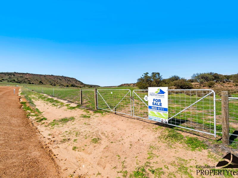 Lot 80 Chapman Valley Road, Nanson, WA 6532