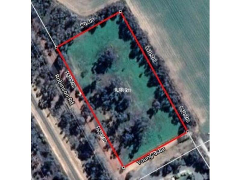 Lot 2,   Robinson Road, Brookton, WA 6306