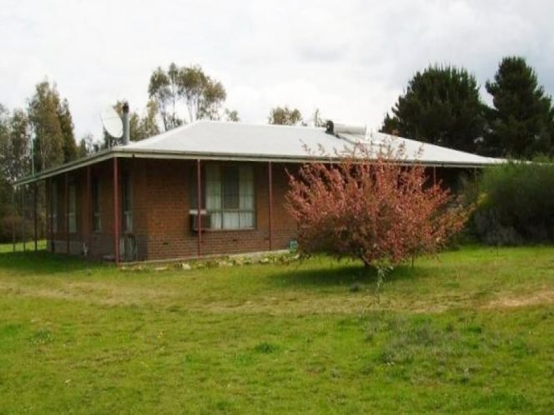 17 Gledhill Lane, Eppalock, Vic 3551