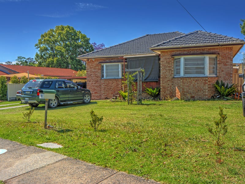 61 Cambewarra Road, Bomaderry, NSW 2541