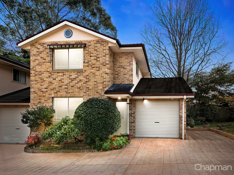 6/56-58 Macquarie Road, Springwood, NSW 2777