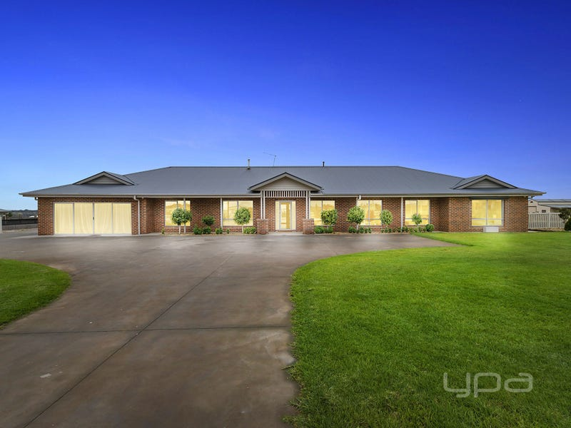 29 Thomas Drive, Hopetoun Park, Vic 3340