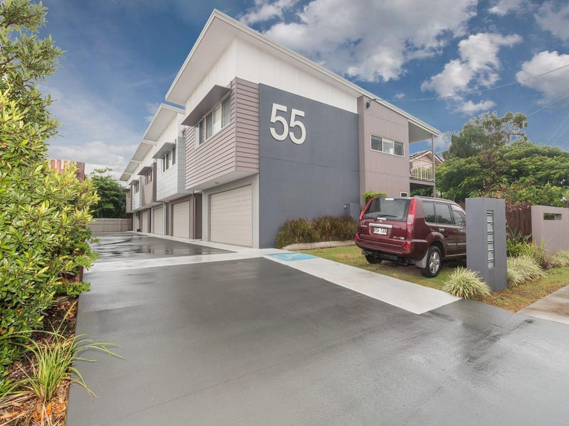 5/55 Second Avenue, Maroochydore, Qld 4558