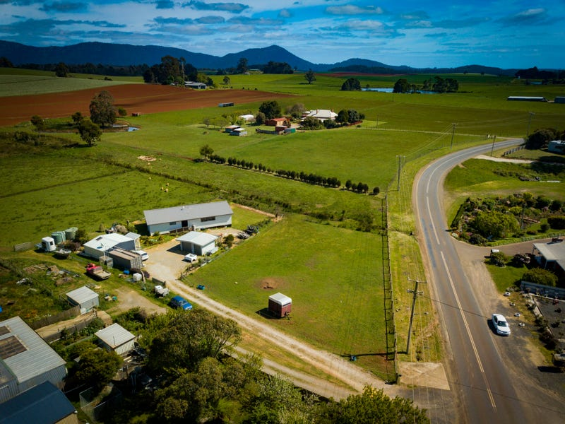 562 Preston Road, North Motton, Tas 7315