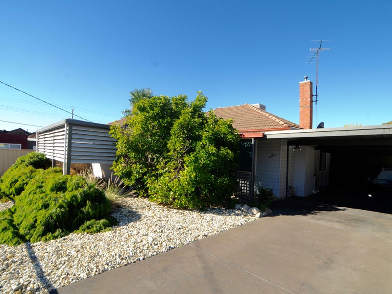 1 Burke Street, Wangaratta, Vic 3677