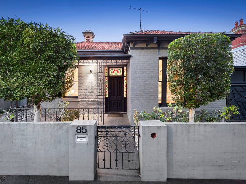 85 Lewisham Road North, Prahran, Vic 3181