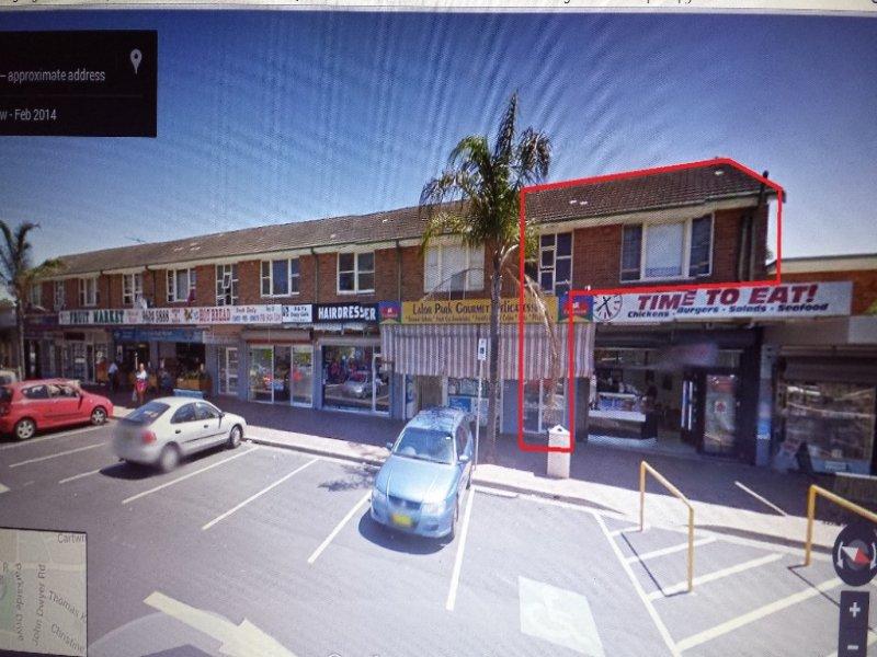 Unit 20 - Above -8 Freeman Street, Lalor Park, NSW 2147