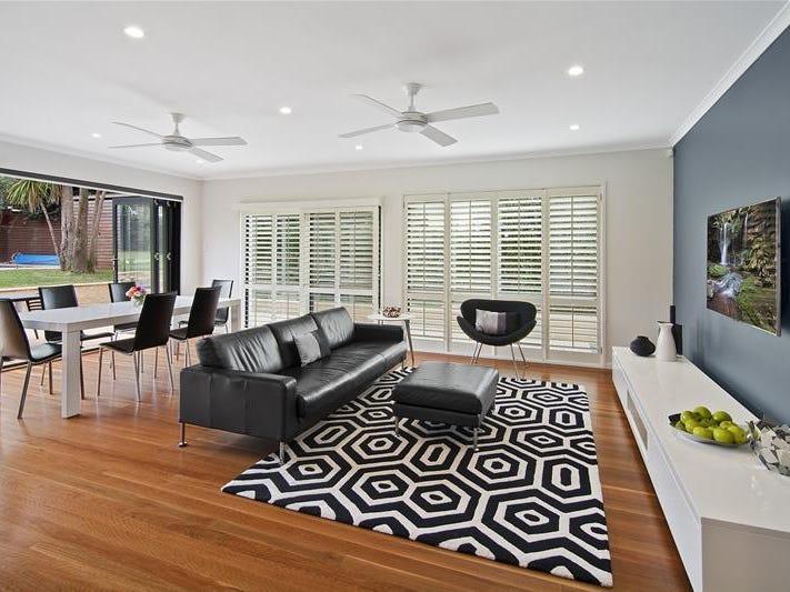 10 Loorana Street, Roseville Chase, NSW 2069