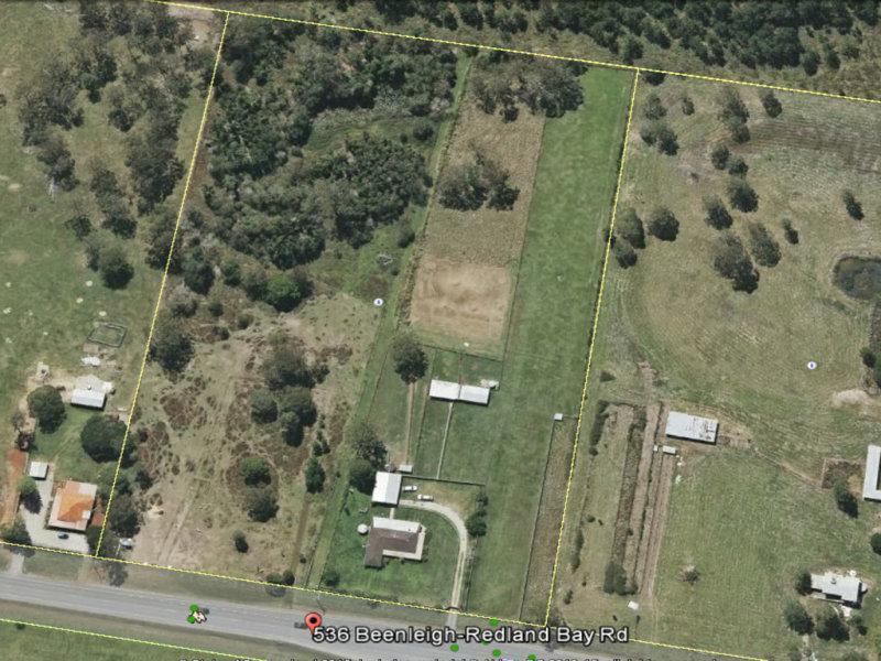 536 Beenleigh Redland Bay Rd, Carbrook, Qld 4130