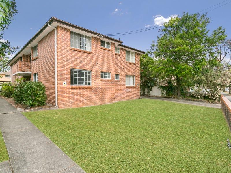 2/116 Railway Street, Woy Woy, NSW 2256
