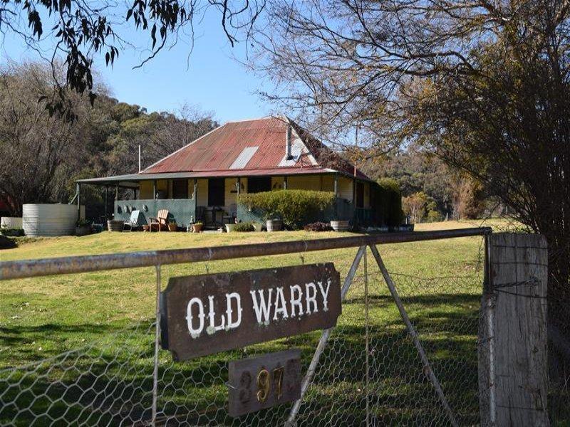 97 Merinda Street, Hargraves, NSW 2850
