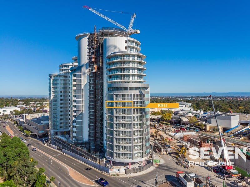 823/299 Old Northern Road, Castle Hill