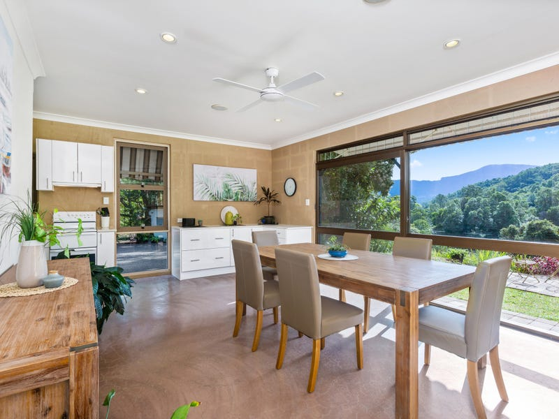 5 LARNOCK PLACE, Chillingham, NSW 2484
