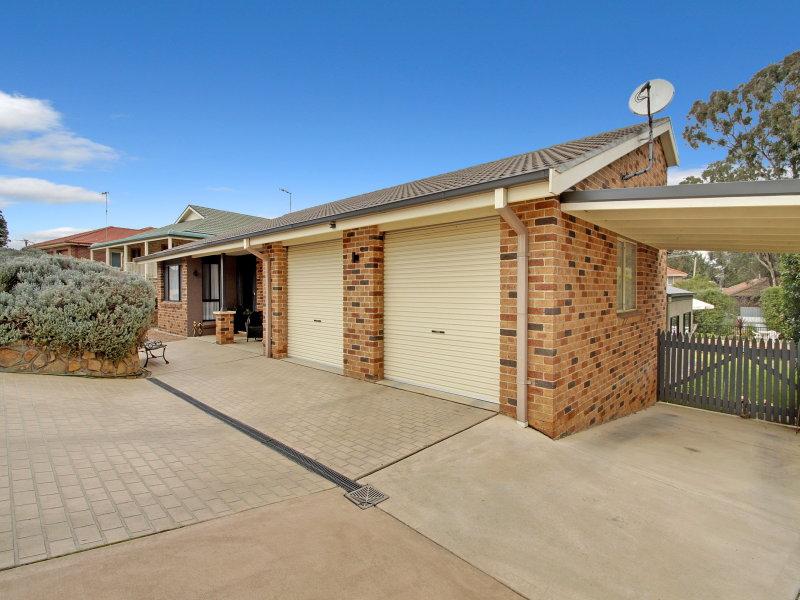 45 CHANTILLY COURT, Goulburn, NSW 2580