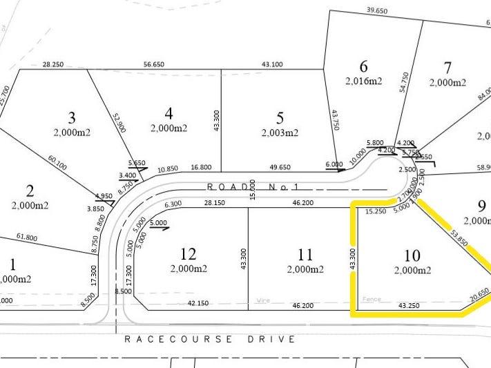 Lot 10 Jockey Court, Goulburn, NSW 2580