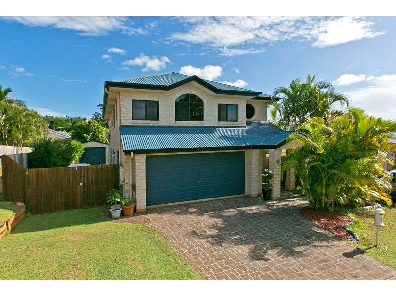 7 HORIZON PLACE, Redland Bay