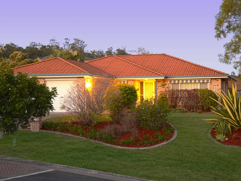 6 Border Court, Arana Hills, Qld 4054