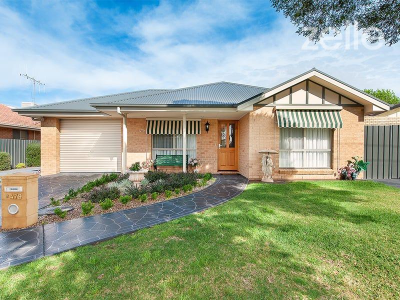 2/479 McKenzie Street, Lavington, NSW 2641