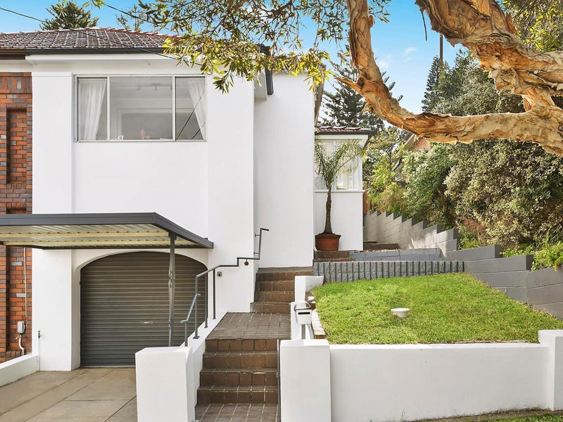 110 Clyde Street, North Bondi, NSW 2026