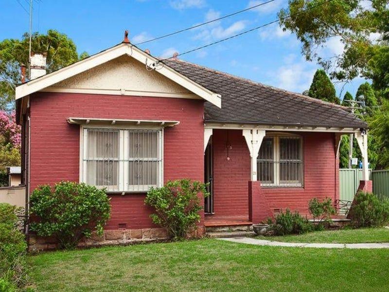 21 Smith Avenue, Hurlstone Park, NSW 2193