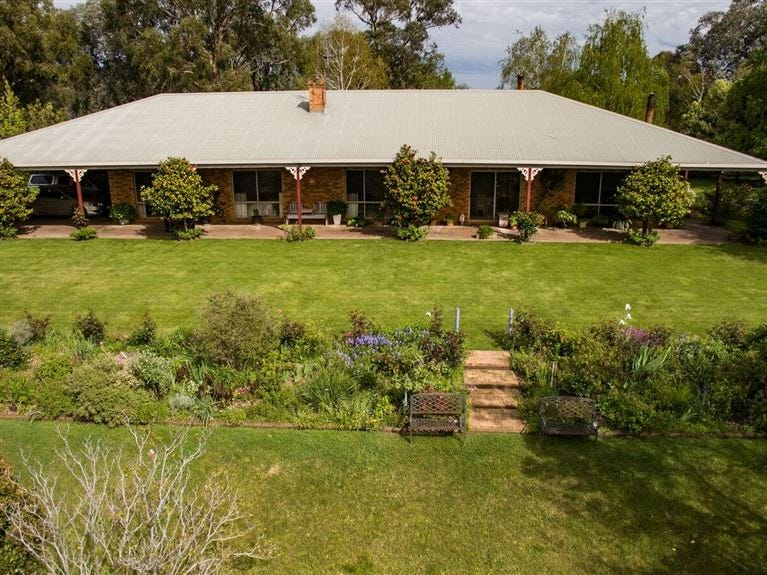 553 Bostock Road, Lurg, Vic 3673