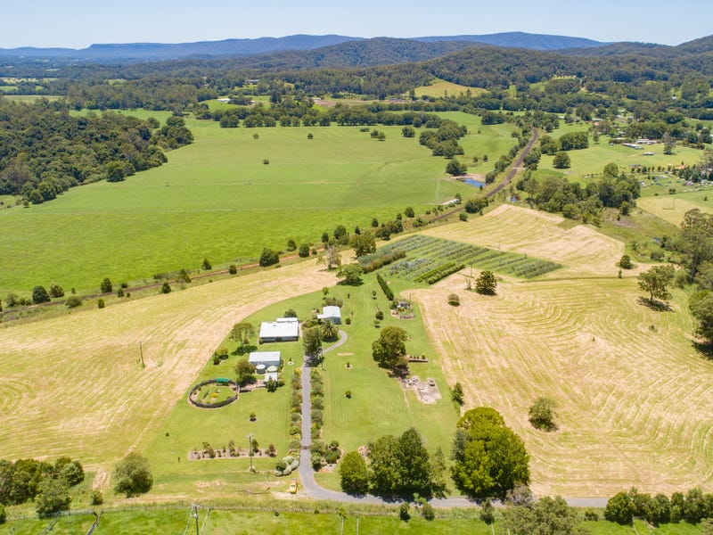 281 East Bank Road, Coramba, NSW 2450