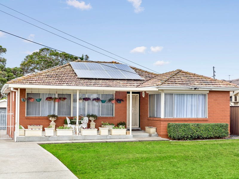 64 Jackaranda Road, North St Marys, NSW 2760