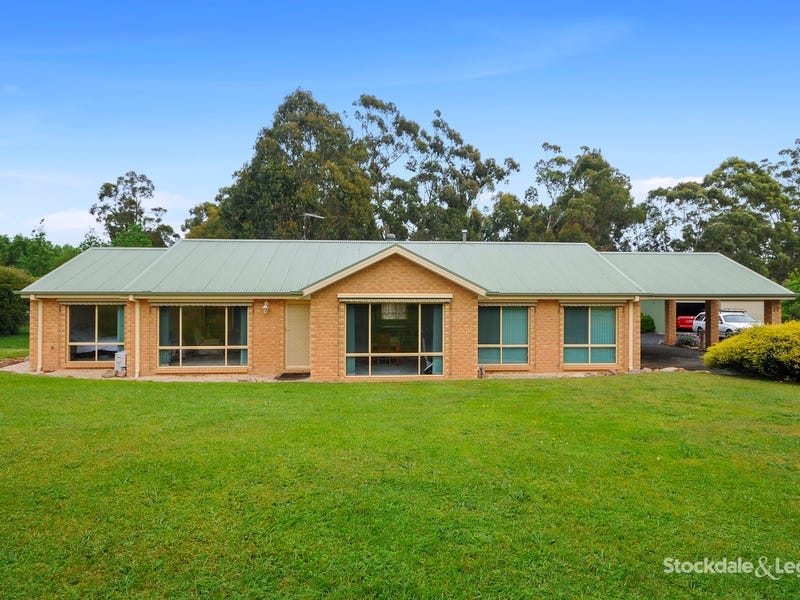 17 Haverbrack Crescent, Churchill, Vic 3842