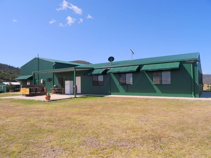 Lot 4 Off Swanfels Road, Mount Sturt