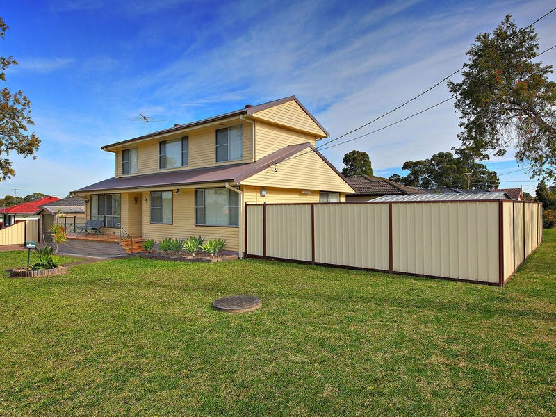 1 Zonnebeke Crescent, Milperra, NSW 2214