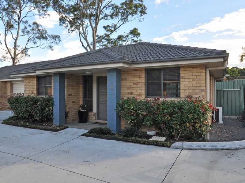 Unit 5,170 Anderson Drive, Beresfield, NSW 2322