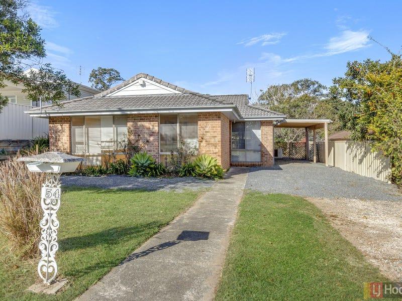 54 Queen Street, Greenhill, NSW 2440