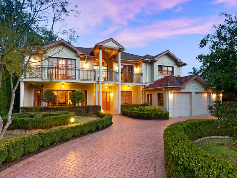 10 Pymble Avenue Pymble Nsw 2073 Property Details