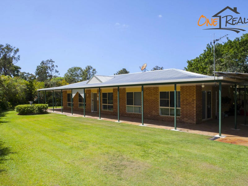 11 Oxford Street, Bidwill, Qld 4650