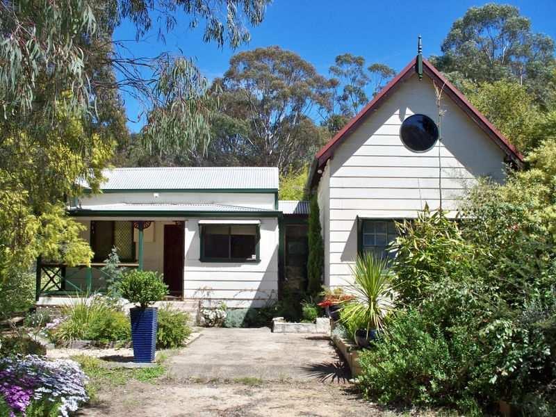 2603 Castlereagh Highway, Cullen Bullen, NSW 2790