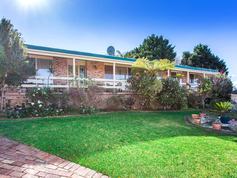 39 Hillview Circuit, Kiama, NSW 2533