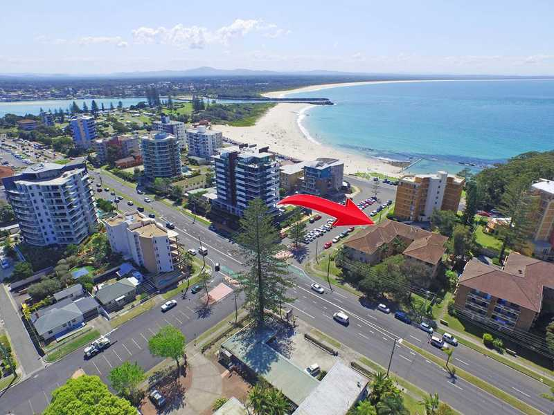 9/27-29 Head Street 'Breakers', Forster, NSW 2428
