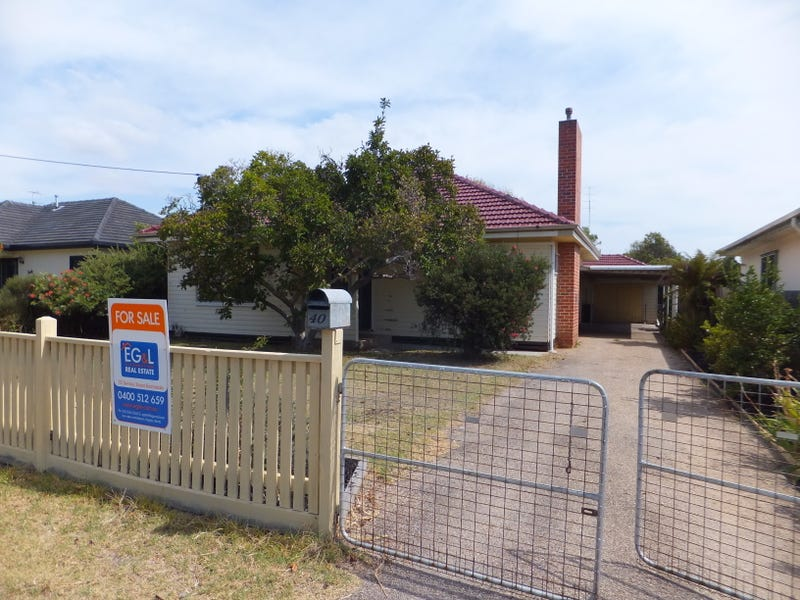 40 Day St, Bairnsdale, Vic 3875